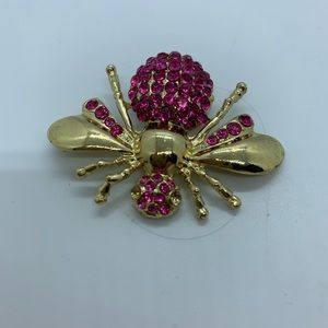 Jewelry - Spider Brooch $5 or 3 for $10
